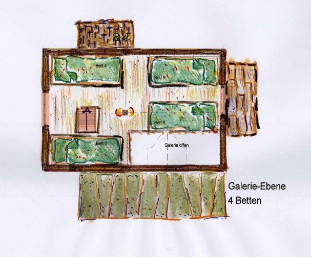 baumhaus bernachtung buchen tripsdrill. Black Bedroom Furniture Sets. Home Design Ideas