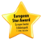 European Star Award 2015